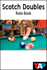 8 & 9 Ball Rule Book