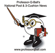 professor q ball