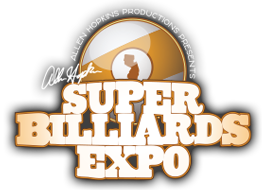super billiards logo